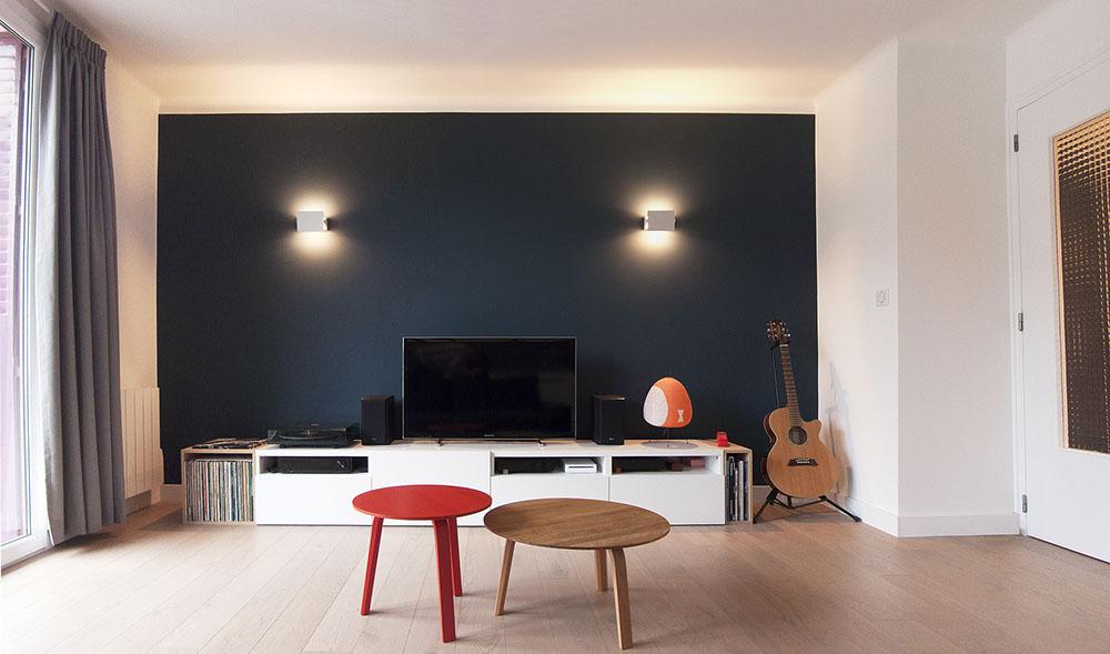 r novation appartement annecy. Black Bedroom Furniture Sets. Home Design Ideas
